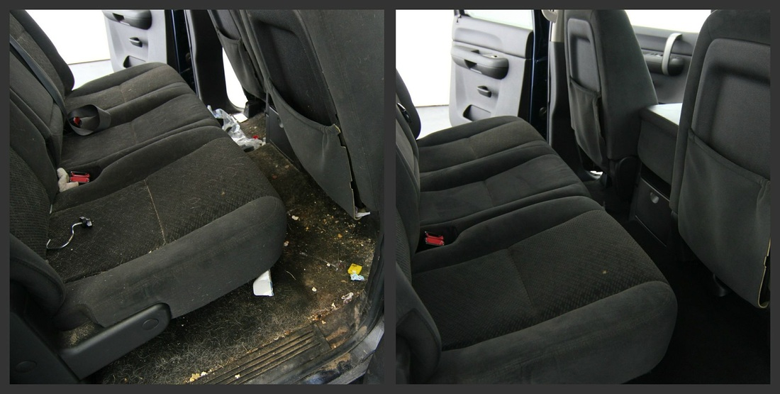 Captivating The Traditional Complete Detail Is A Combination Of Both The Interior And  Exterior As Well As An Engine Cleaning, Every Square Inch Of Your Vehicle  Top To ...